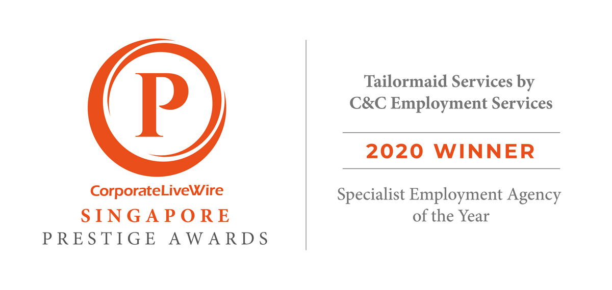 Specialist Employment Agency of the Year